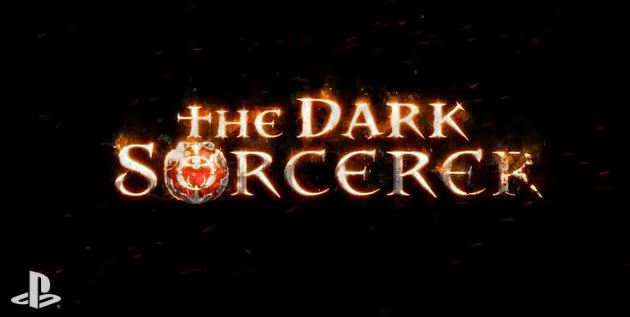 Short movie – The Dark Sorcerer